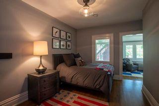 Photo 25: 120 Waterloo Street in Winnipeg: River Heights North Residential for sale (1C)  : MLS®# 202113087