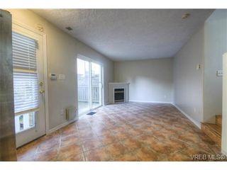 Photo 5: 1 831 Craigflower Rd in VICTORIA: Es Kinsmen Park Row/Townhouse for sale (Esquimalt)  : MLS®# 658952
