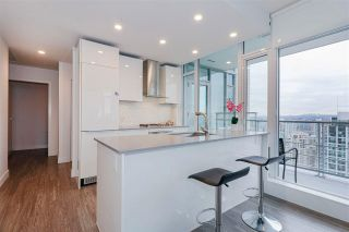 Photo 5: 3606 1283 HOWE STREET in Vancouver: Downtown VW Condo for sale (Vancouver West)  : MLS®# R2591505