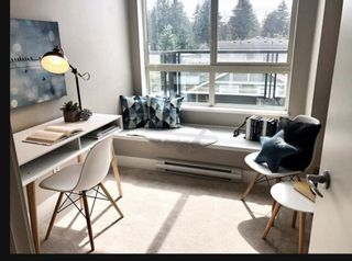 Photo 4: 401 7428 BYRNEPARK WALK in Burnaby: South Slope Condo for sale (Burnaby South)  : MLS®# R2517255