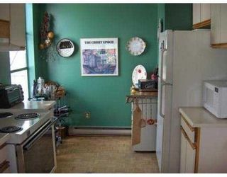 """Photo 6: 2250 SPRUCE ST in Vancouver: Fairview VW Townhouse for sale in """"SIXTH ESTATE"""" (Vancouver West)  : MLS®# V552446"""