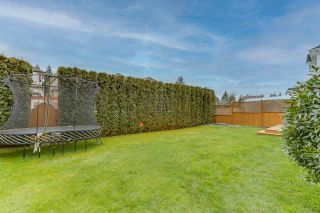 Photo 38: 21018 83A Avenue in Langley: Willoughby Heights House for sale : MLS®# R2538065