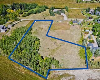 Photo 1: 8717 34 Avenue SW in Calgary: Springbank Hill Residential Land for sale : MLS®# A1152802