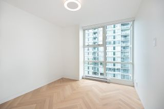 """Photo 25: 1602 1077 MARINASIDE Crescent in Vancouver: Yaletown Condo for sale in """"Marinaside Resort Residences"""" (Vancouver West)  : MLS®# R2592823"""
