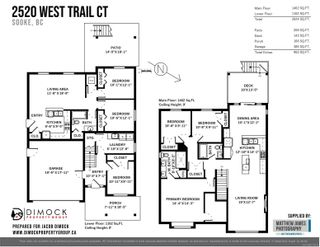 Photo 42: 2520 West Trail Crt in : Sk Broomhill House for sale (Sooke)  : MLS®# 875824