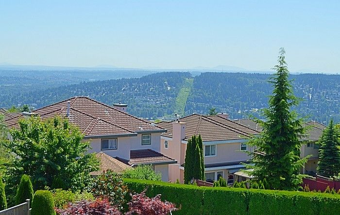 """Main Photo: 1513 EAGLE MOUNTAIN Drive in Coquitlam: Westwood Plateau House for sale in """"WESTWOOD PLATEAU"""" : MLS®# V1127898"""