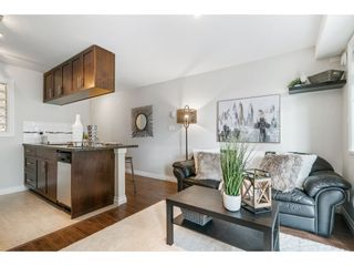 """Photo 4: 202 5650 201A Street in Langley: Langley City Condo for sale in """"Paddington Station"""" : MLS®# R2550549"""