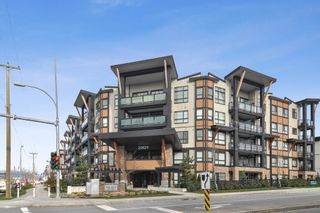 "Photo 1: 314 20829 77A Avenue in Langley: Willoughby Heights Condo for sale in ""The WEX"" : MLS®# R2537644"