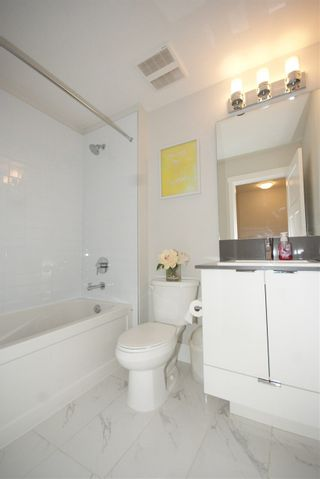"""Photo 11: 30 4588 DUBBERT Street in Richmond: West Cambie Townhouse for sale in """"OXFORD LANE"""" : MLS®# R2350007"""