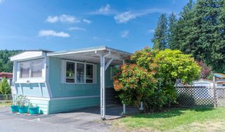Photo 2: 71 2911 Sooke Lake Rd in : La Goldstream Manufactured Home for sale (Langford)  : MLS®# 869903