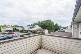 """Photo 23: 184 2844 273 Street in Langley: Aldergrove Langley Townhouse for sale in """"CHELSEA COURT"""" : MLS®# R2584478"""