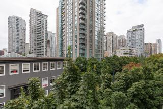 Photo 26: 407 538 SMITHE STREET in Vancouver: Downtown VW Condo for sale (Vancouver West)  : MLS®# R2610954