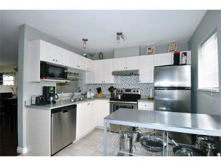 "Photo 8: 10 11355 236TH Street in Maple Ridge: Cottonwood MR Townhouse for sale in ""ROBERTSON RIDGE"" : MLS®# V1118145"