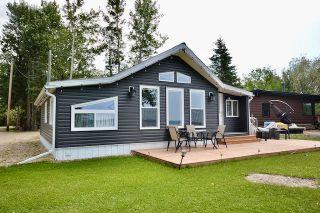 Photo 36: 25 Railway Avenue: Rural Parkland County House for sale : MLS®# E4256310