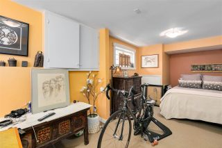 Photo 22: 1648-50 STEPHENS Street in Vancouver: Kitsilano House for sale (Vancouver West)  : MLS®# R2566498
