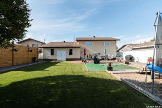 Photo 45: 42 Cassino Place in Saskatoon: Montgomery Place Residential for sale : MLS®# SK860522