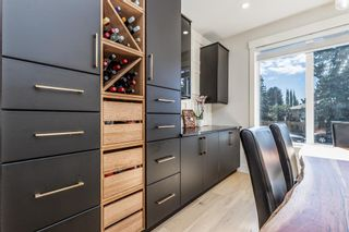 Photo 6: 2614 Exshaw Road NW in Calgary: Banff Trail Semi Detached for sale : MLS®# A1149563