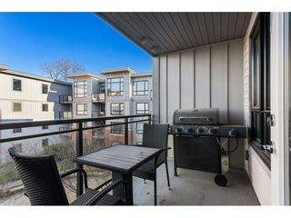 """Photo 15: 316 7058 14TH Avenue in Burnaby: Edmonds BE Condo for sale in """"RedBrick"""" (Burnaby East)  : MLS®# R2551966"""