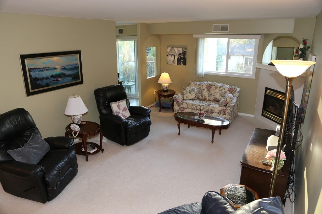 Photo 14: Photos: 227 500 Cathcart Street in WINNIPEG: Charleswood Condo Apartment for sale (South West)  : MLS®# 1322015
