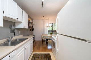 Photo 8: 201 725 COMMERCIAL DRIVE in Vancouver: Hastings Condo for sale (Vancouver East)  : MLS®# R2267991