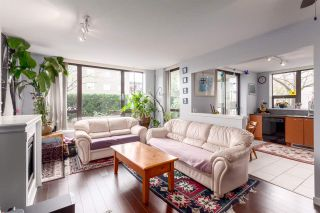 """Photo 3: 103 7138 COLLIER Street in Burnaby: Highgate Condo for sale in """"Highgate"""" (Burnaby South)  : MLS®# R2249334"""