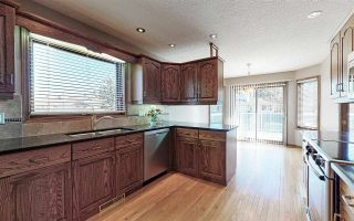Photo 11: 200 COUNTRY CLUB Point in Edmonton: Zone 22 Attached Home for sale : MLS®# E4236589