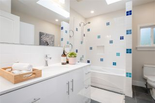 Photo 20: 3752 CALDER Avenue in North Vancouver: Upper Lonsdale House for sale : MLS®# R2562983