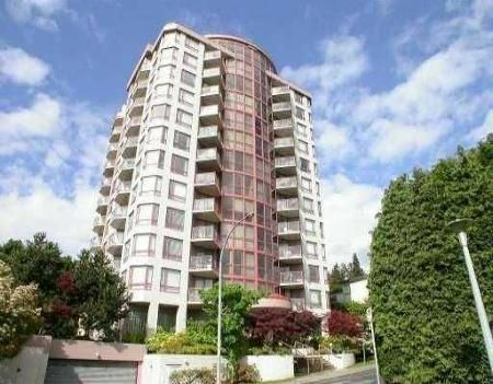 Main Photo: # 701 38 LEOPOLD PL in New Westminster: House for sale (Canada)  : MLS®# V657027