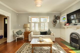 Photo 3: 5870 ONTARIO Street in Vancouver: Main House for sale (Vancouver East)  : MLS®# R2569154