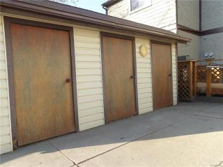 Photo 16: 57 Le Maire Street in Winnipeg: St Norbert Residential for sale (1Q)  : MLS®# 1808352