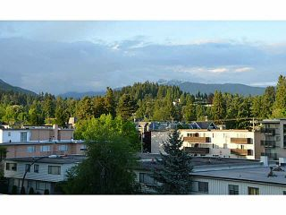 Photo 3: 502 1555 NE EASTERN Avenue in North Vancouver: Central Lonsdale Condo for sale : MLS®# V1099194