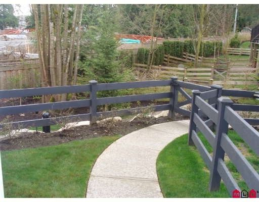 """Photo 10: Photos: 61 15075 60TH Avenue in Surrey: Sullivan Station Townhouse for sale in """"Natures Walk"""" : MLS®# F2823718"""