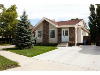 Photo 2: 46 Greenford Avenue in WINNIPEG: St Vital Residential for sale (South East Winnipeg)  : MLS®# 1316875