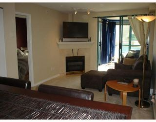 """Photo 3: 508 939 HOMER Street in Vancouver: Downtown VW Condo for sale in """"PINNACLE"""" (Vancouver West)  : MLS®# V658295"""