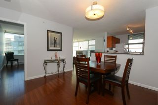 """Photo 10: 1701 4380 HALIFAX Street in Burnaby: Brentwood Park Condo for sale in """"BUCHANAN NORTH"""" (Burnaby North)  : MLS®# R2132955"""