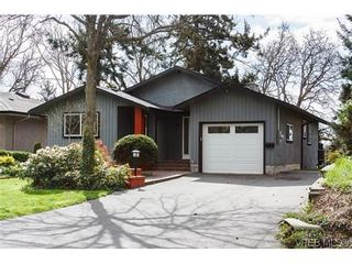 Photo 2: 979 Ridgeway St in VICTORIA: SE Swan Lake House for sale (Saanich East)  : MLS®# 636924