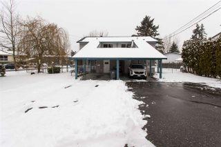 Photo 2: 6175 184 Street in Surrey: Cloverdale BC 1/2 Duplex for sale (Cloverdale)  : MLS®# R2539130