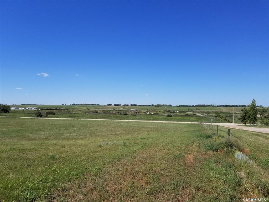 Main Photo: SNOWDY ROAD in Moose Jaw: Lot/Land for sale (Moose Jaw Rm No. 161)  : MLS®# SK847225