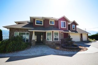 Photo 3: 7215 Bremmer Road in Vernon: Swan Lake West House for sale (North Okanagan)  : MLS®# 10102685