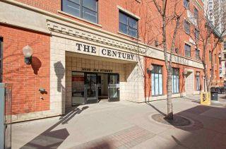 Photo 22: Downtown in Edmonton: Zone 12 Condo for sale : MLS®# E4145073