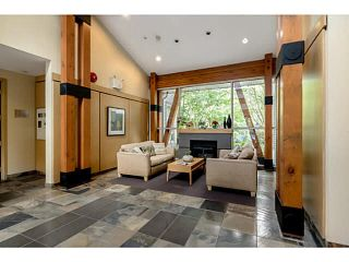 "Photo 2: 309 801 KLAHANIE Drive in Port Moody: Port Moody Centre Condo for sale in ""INGELNOOK"" : MLS®# V1122246"