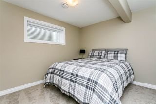 Photo 32: 7386 ESSEX Road: Sherwood Park House for sale : MLS®# E4242023