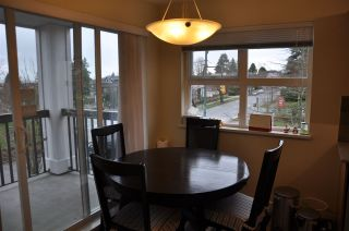 """Photo 7: 301 995 W 59TH Avenue in Vancouver: South Cambie Condo for sale in """"Churchill Gardens"""" (Vancouver West)  : MLS®# R2041932"""