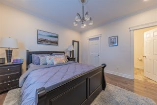 Photo 19: 114 Houle Drive: Morinville House for sale : MLS®# E4226377