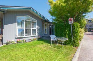 Photo 16: 9 1473 Garnet Rd in : SE Cedar Hill Row/Townhouse for sale (Saanich East)  : MLS®# 850886