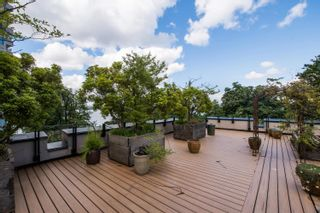 """Photo 1: 3 1691 HARWOOD Street in Vancouver: West End VW Condo for sale in """"ENGLISH BAY/WEST END"""" (Vancouver West)  : MLS®# R2595705"""