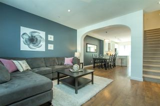 """Photo 13: 53 8438 207A Street in Langley: Willoughby Heights Townhouse for sale in """"YORK By Mosaic"""" : MLS®# R2201885"""