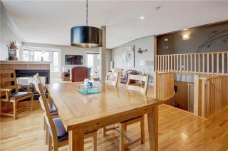Photo 11: 5 PROMINENCE Path SW in Calgary: Patterson Semi Detached for sale : MLS®# A1061630