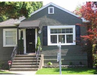 Photo 2: 7908 HUDSON ST in Vancouver: Marpole House for sale (Vancouver West)  : MLS®# V549745