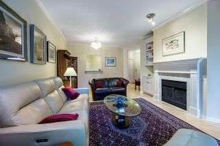 """Photo 3: 124 3098 GUILDFORD Way in Coquitlam: North Coquitlam Condo for sale in """"MARLBOROUGH HOUSE"""" : MLS®# R2555992"""